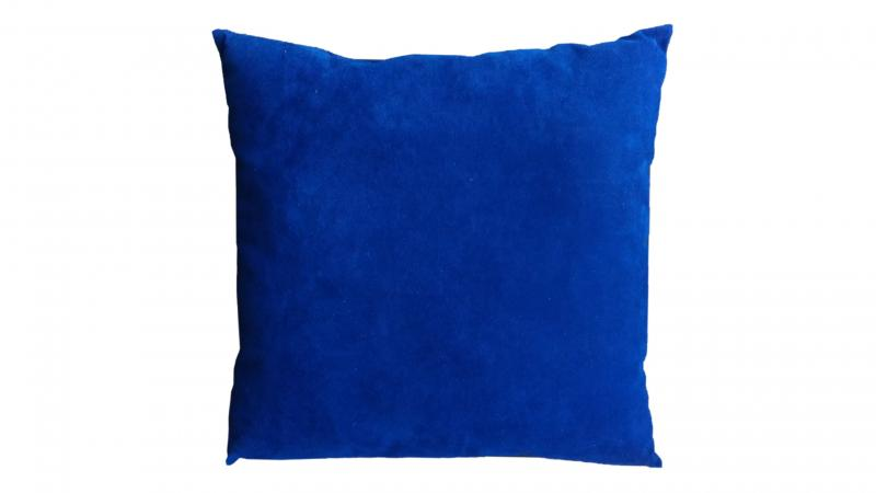 Coussin d'Inauguration
